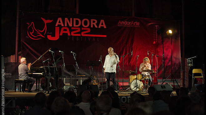 Andora Jazz