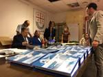 Apertura buste privatizzazione ospedali