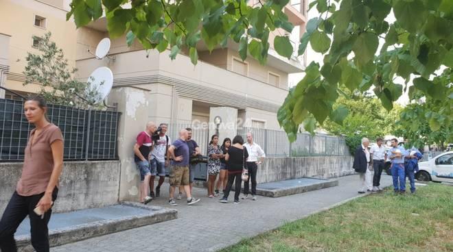 Assegnazione prima casa sfollati ponte Morandi