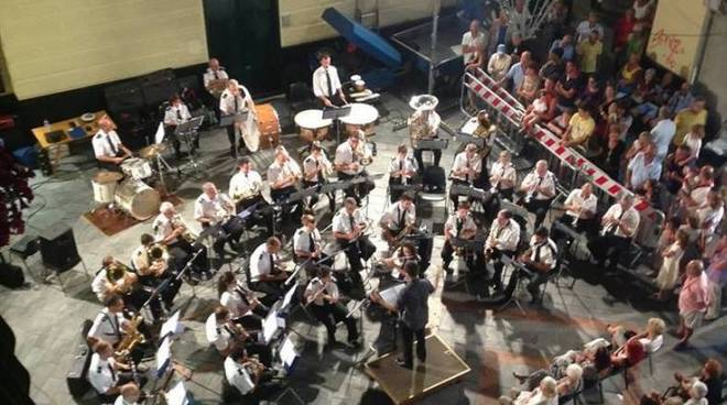 Associazione Musicale S.M. Immacolata Loano
