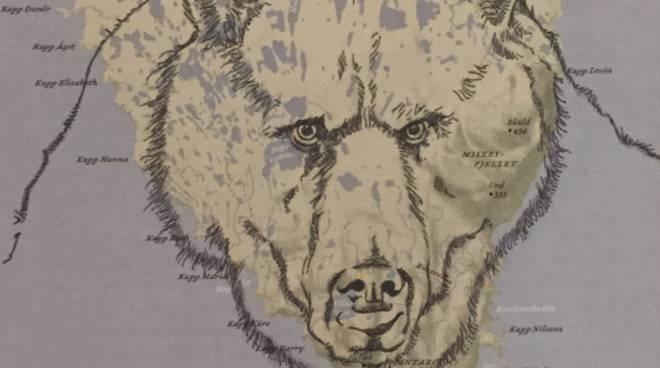 """""""Atlas"""" mostra artista bolognese Rubens Fogacci"""