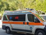 automedica e ambulanza santa corona