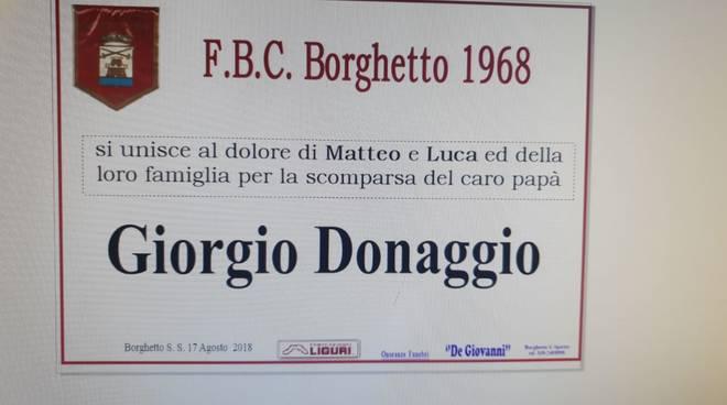 borghetto Donaggio