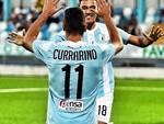 Calcio, Coppa Italia: Entella vs Salernitana