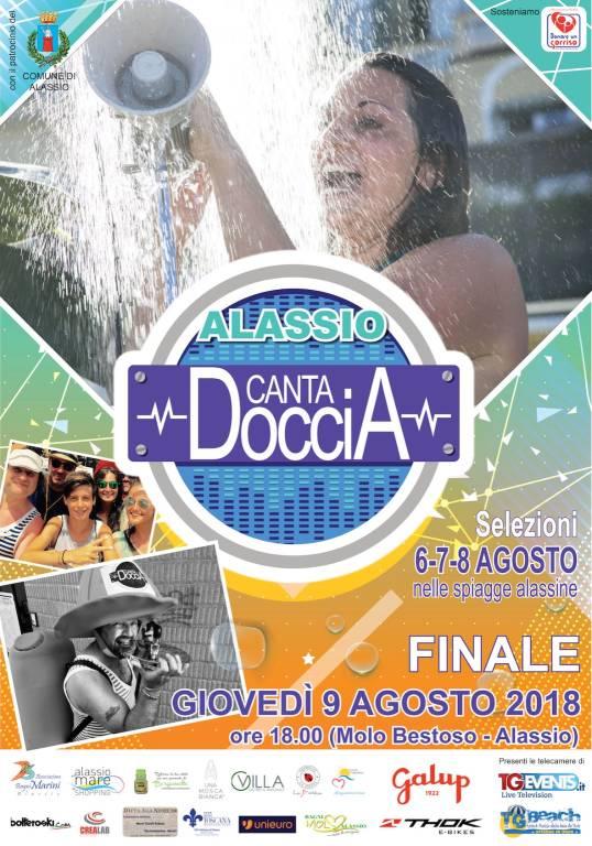 CantaDoccia Alassio