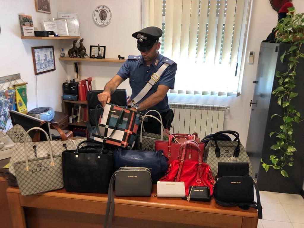 carabinieri commercio abusivo