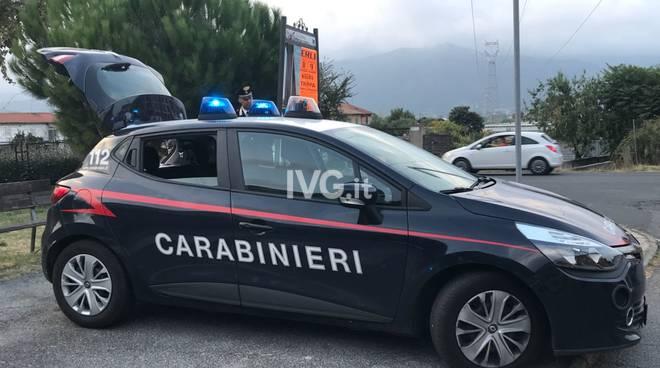 carabinieri controlli san fedele