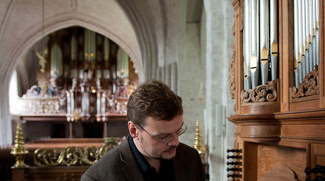 """A Campomorone la penultima tappa del Festival Organistico \""""Armonie Sacre\"""""""