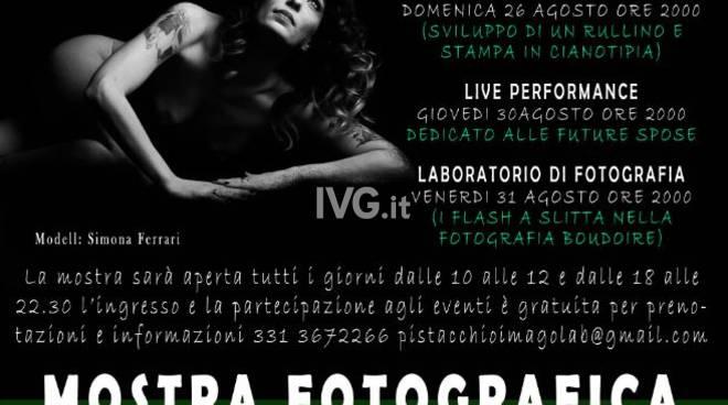 """Celle Ligure: alla \""""SMS Messaggi d'Arte\"""" ARCI una settimana dedicata alla fotografia"""