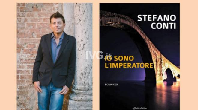 Stefano Conti incontra i lettori