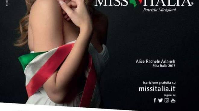 Miss Italia Liguria 2018