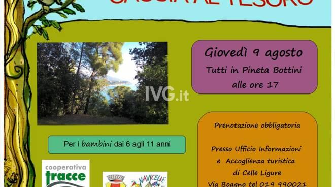 Caccia Al Tesoro Bambini 9 Anni : Festa caccia al tesoro per bambini roma misteri indizi prove