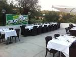 Cena in verde Croce verde Albisola