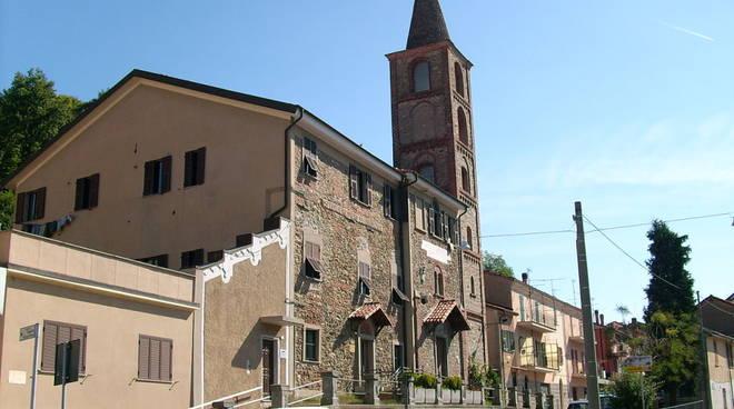 Chiesa Santissima Annunziata Altare