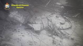 Crollo Ponte Morandi Finanza