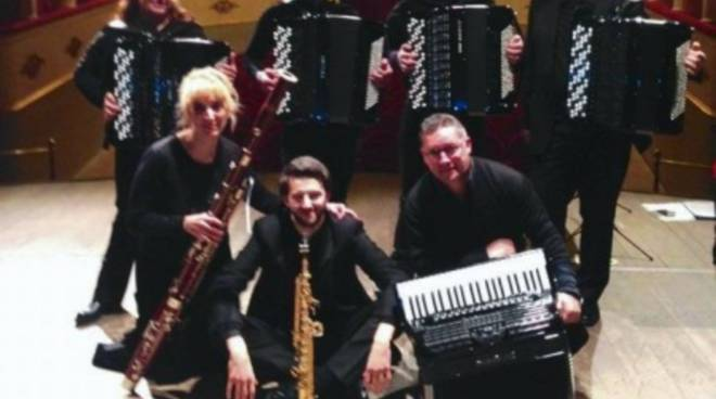Ensemble Ance Libere gruppo musicale