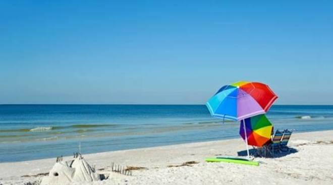 estate turismo spiaggia