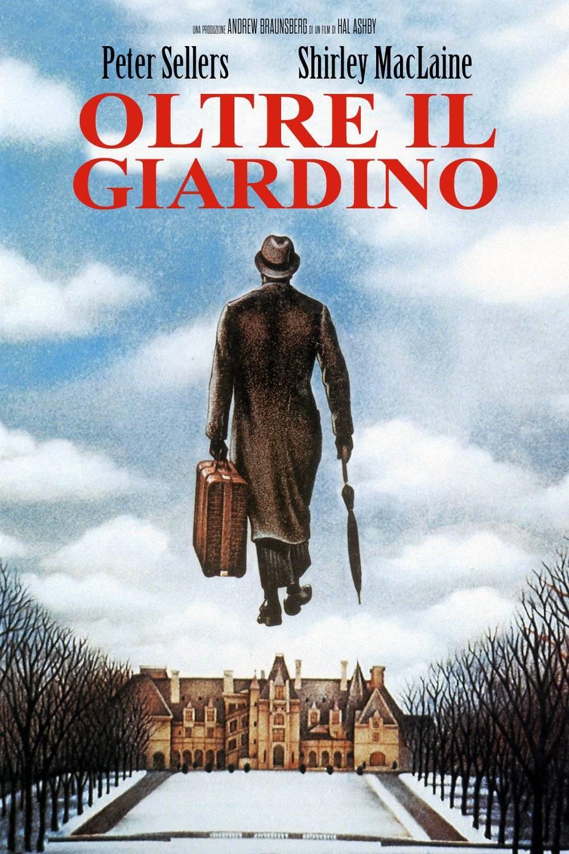 """Film """"Oltre il giardino"""""""