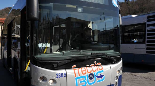 frecciabus
