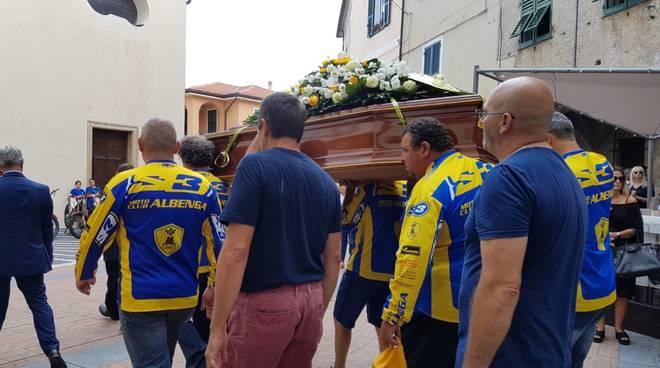 funerali donaggio
