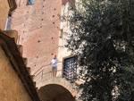 Torre Civica Albenga Ciangherotti