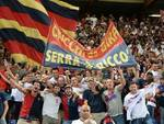 genoa club