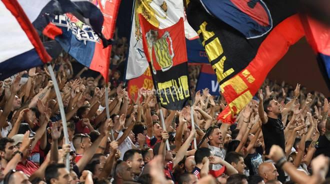 Genoa Vs Empoli Serie A Seconda Giornata