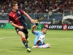 Genoa Vs Lecce Coppa Italia terzo turno