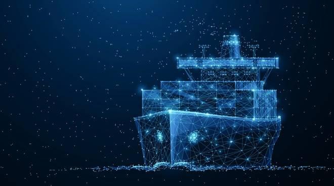 Gnv, digital ship, la suprema