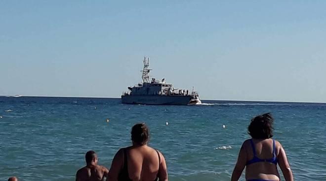 guardia costiera capitaneria di porto