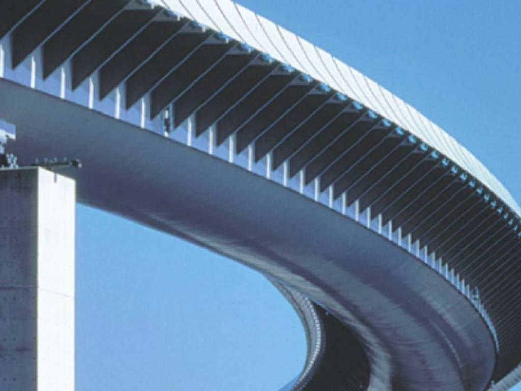 """Opere Di Renzo Piano crollo morandi, renzo piano: """"un'idea per il nuovo ponte e"""