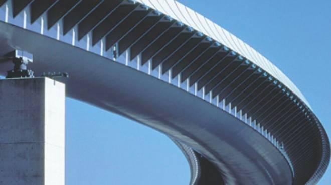 Renzo Piano dona 'idea ponte' a Genova
