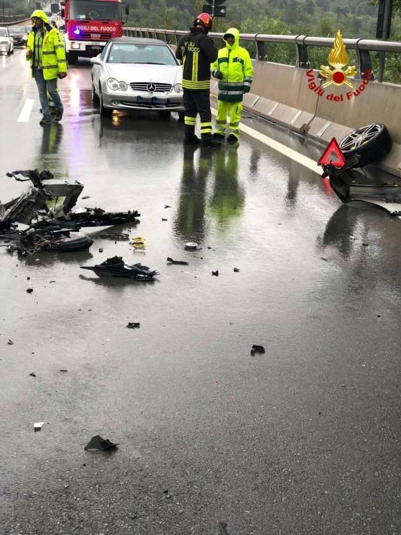 incidente A6