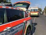 Incidente sulla provinciale per Villanova