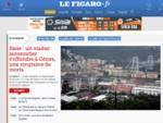Le reazioni della stampa estera alla tragedia di Genova