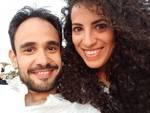 Marta Danisi e Alberto Fanfani