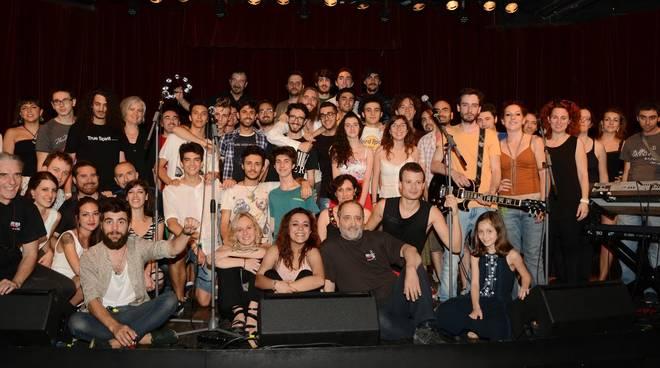 Music Line scuola musica Genova