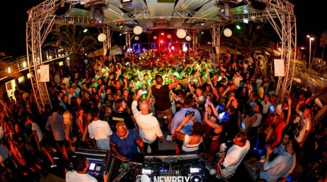Ocean Bay Club Loano