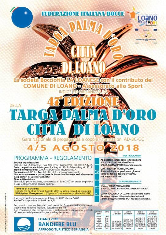 Palma Oro
