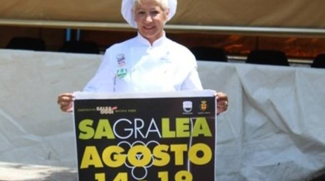 Gabriella Caratti Chef