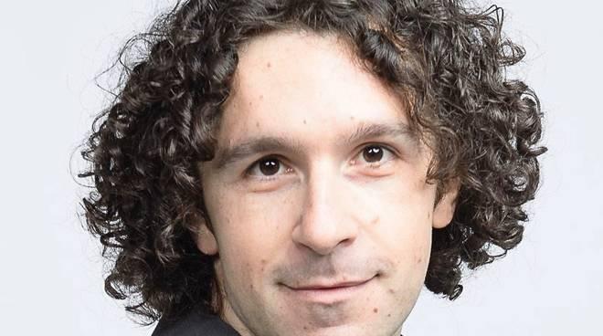 Marco Balzano Scrittore