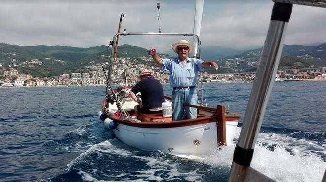 Pesca e Friggi Varazze