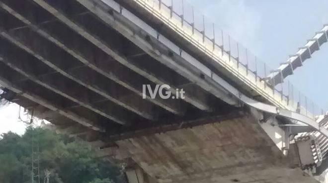 ponte viadotto morandi