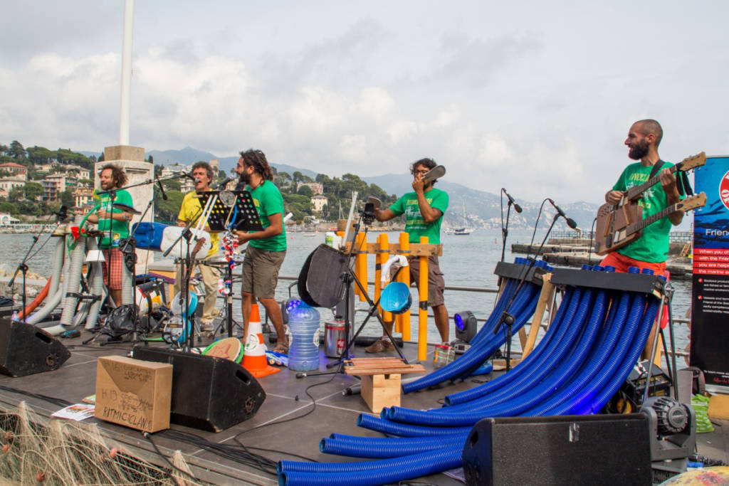 Posidonia Green Festival 2018