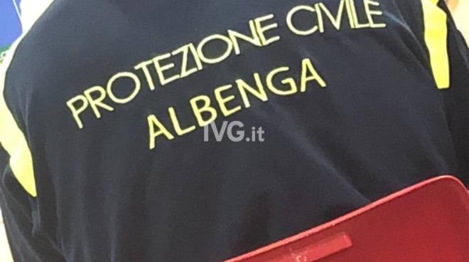 Protezione civile Albenga generica