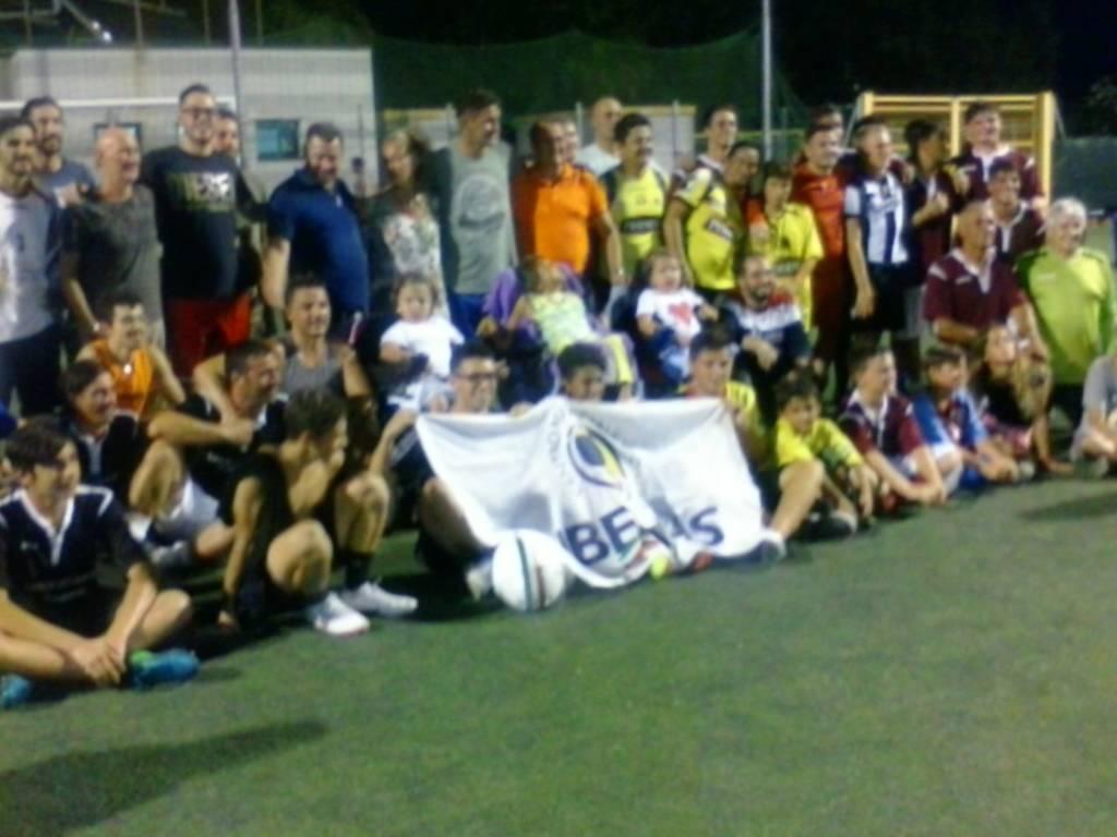 Rapporti collaborativi calcio