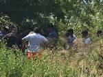 Ritrovato corpo senza vita alla foce del Centa ad Albenga
