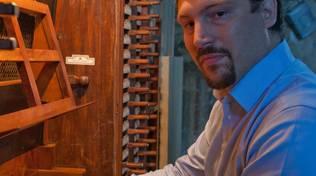 Rodolfo Bellatti organista