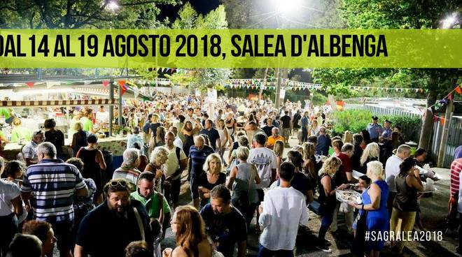 sagralea 2018