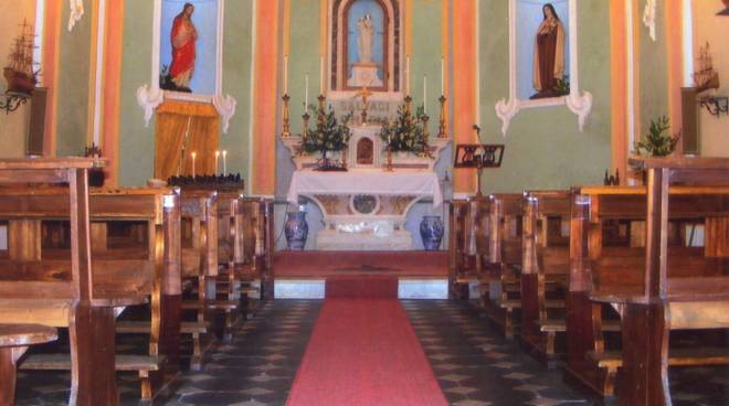 Santuario N.S. Penne